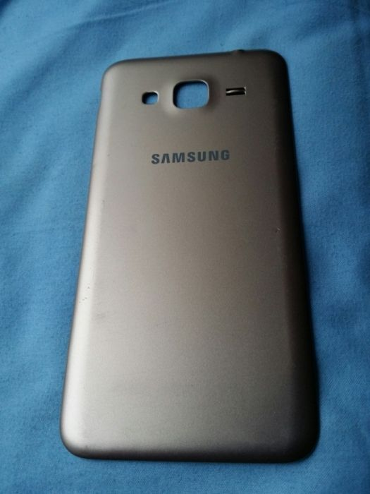 Samsung Galaxy J3 Capac Auriu Swap
