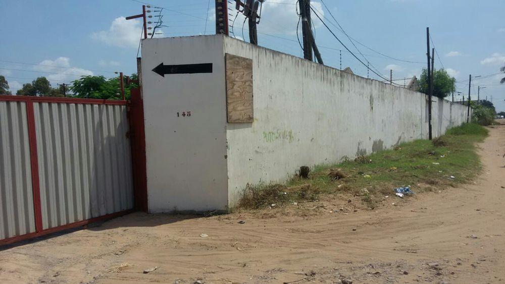 Vende_se Estaleiro equipado Cidade de Matola - imagem 7