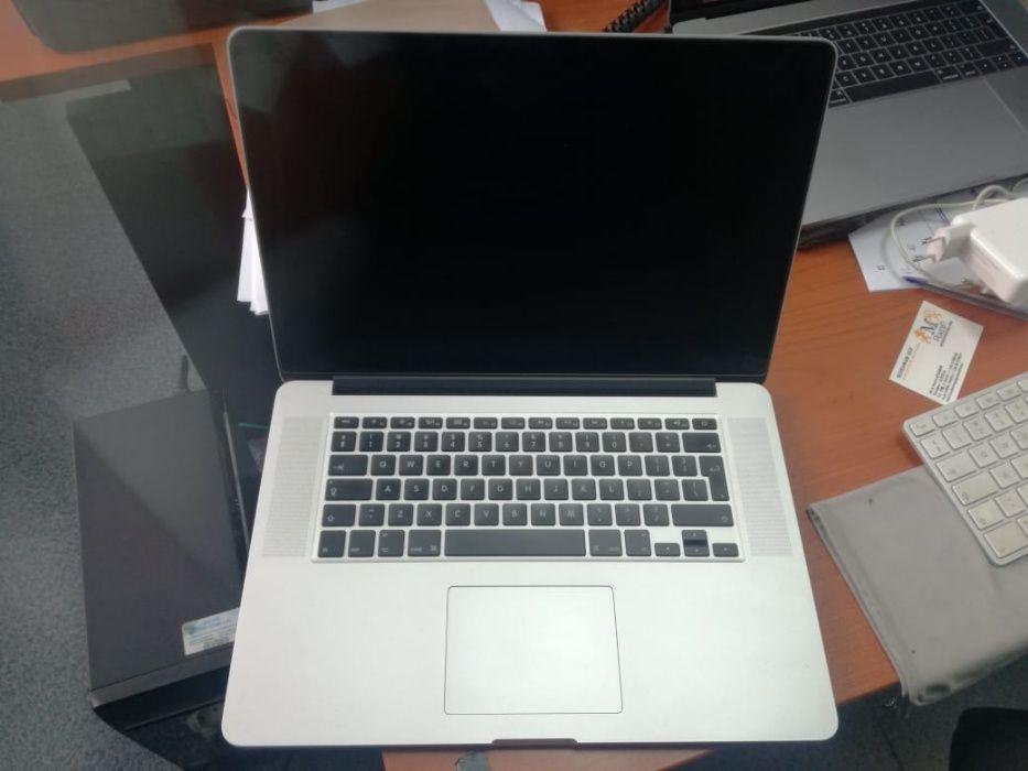 MacBook Pro (Retina, 15-inch, Mid 2015) Maputo - imagem 3