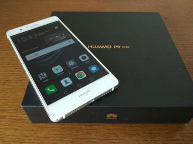 Huawei Ascend P9 Lite Selado