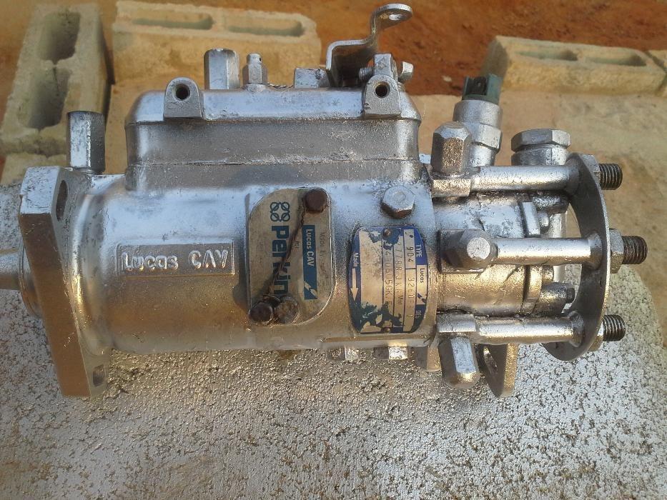 ,000Gerador Bomba injector marca Lucas para Perkins 6 cylindro