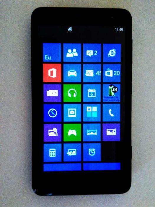 Vand NOKIA Lumia 625 cu Windows Mobile