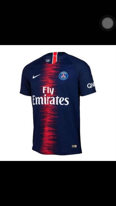 Camiseta do PSG