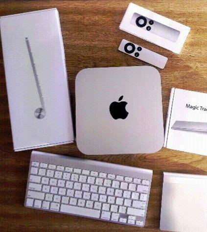 Mac Mini 1Tb