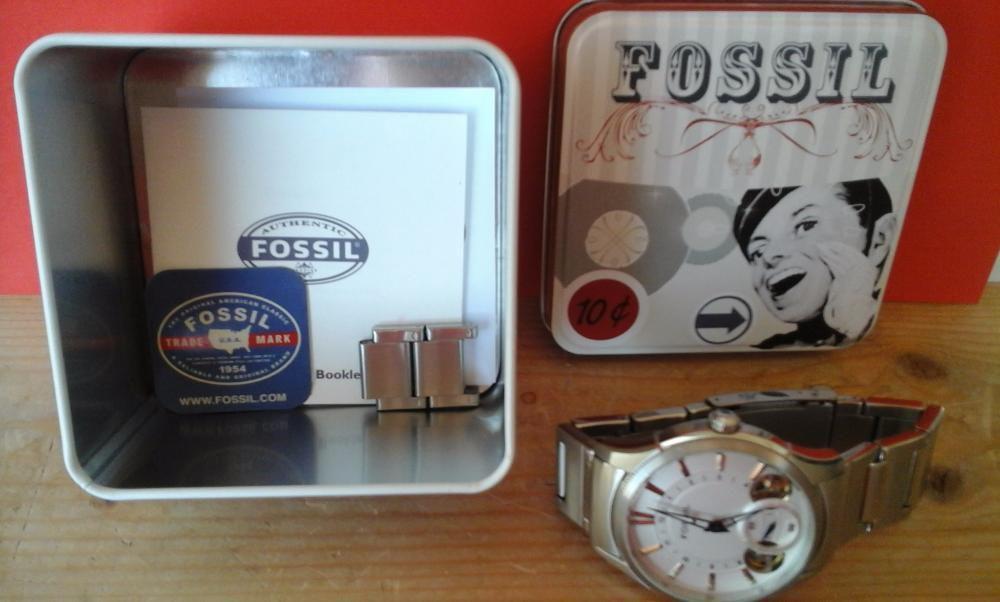 Ceas barbatesc Fossil Twist ME 1051