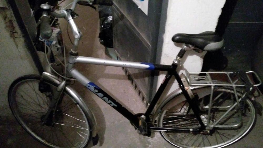 Велосипед Giant Malbourne алуминиев