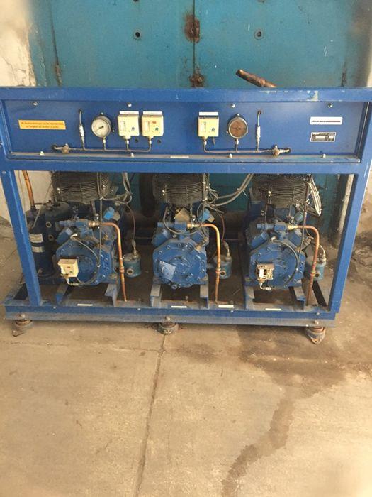 Compresor frigorific bitzer