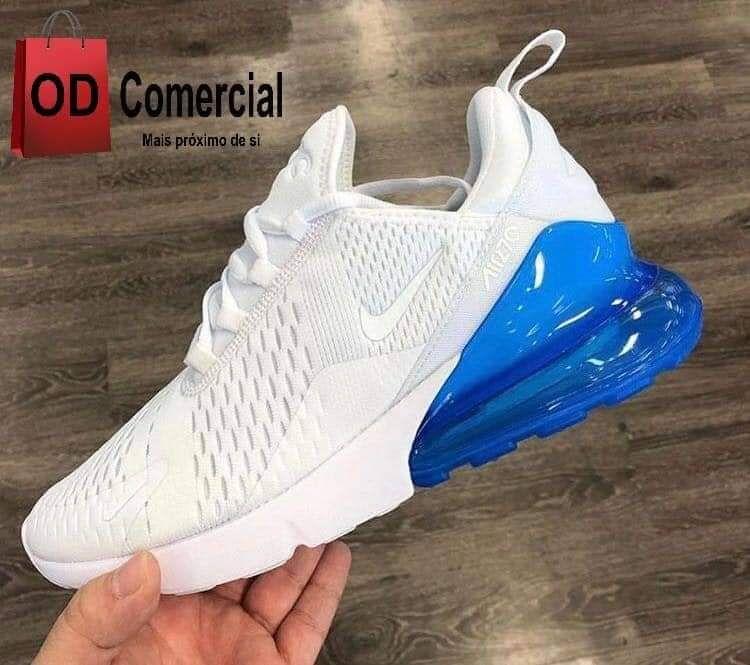 Nike27c branca