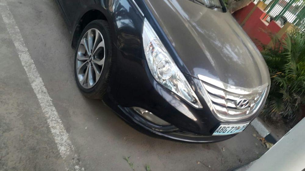 Hyundai sonata Polana - imagem 1
