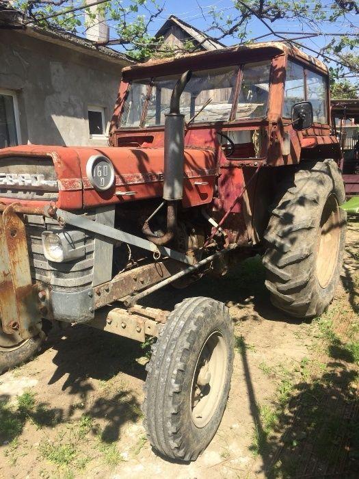 Tractor Ebro 60 cai