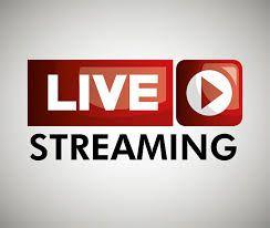 Prestamos serviço de live streaming, transmissão de vídeo ao vivo