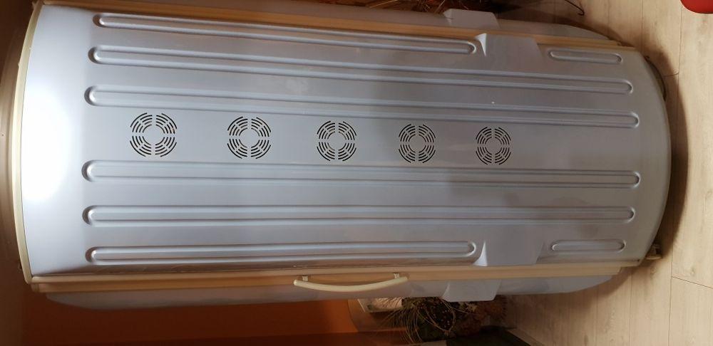 Vand Solar vertical Sunshine