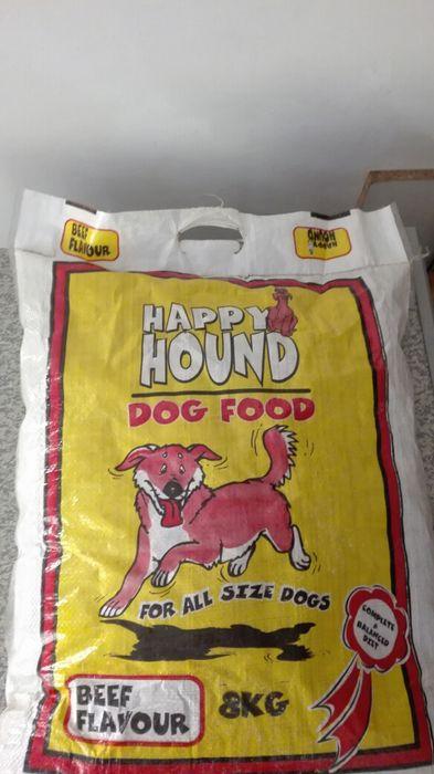 Happy hound 8kg promocao