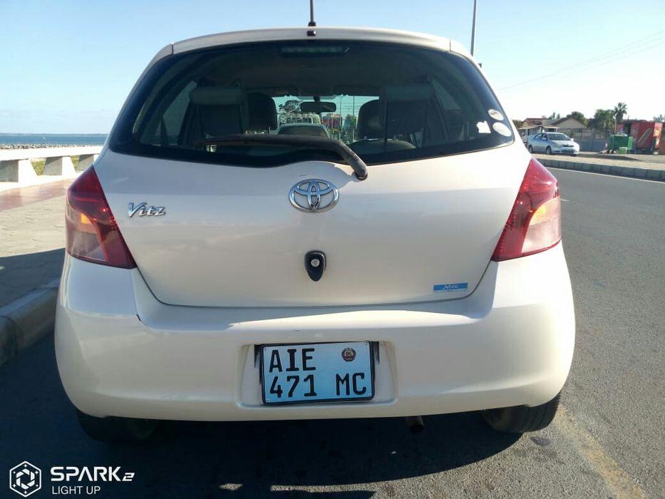 Toyota vitz recem importado Clean Bairro Central - imagem 8