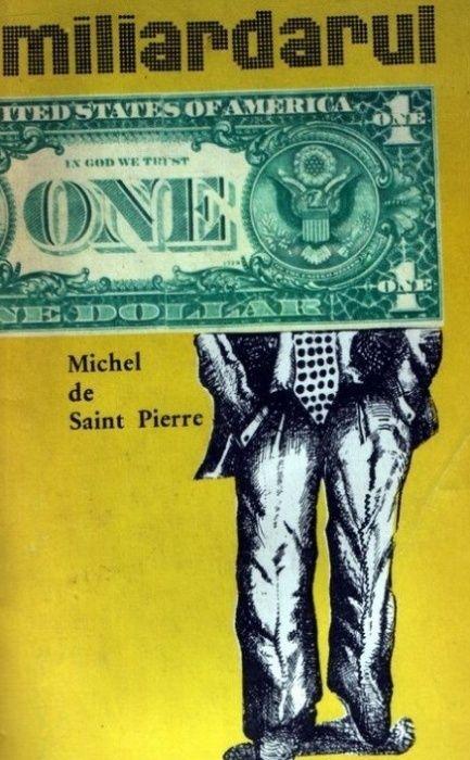 Miliardarul de Michel de Saint Pierre