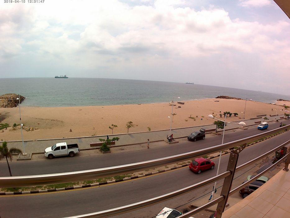 Arrendo apto T2 na Ilha de Luanda