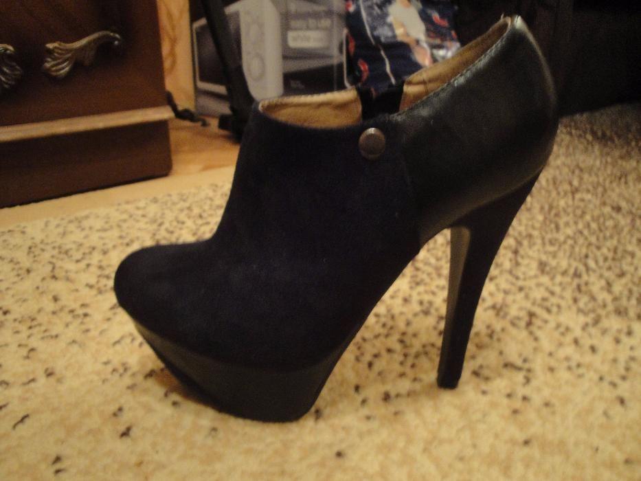 чисто нови обувки Паоло Ботичели