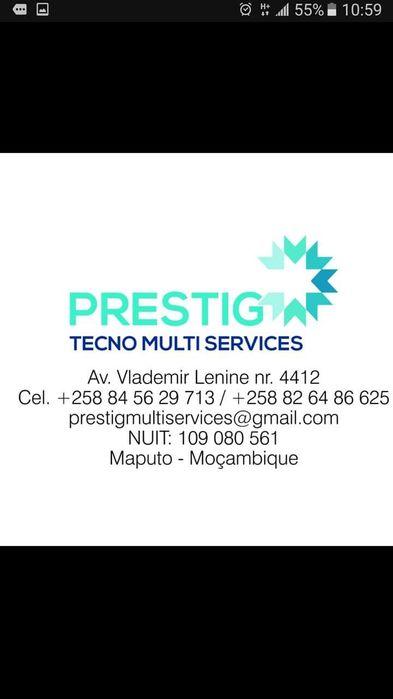 Solucoes energetica efecaz é com Prestige Tecno Multiple Services