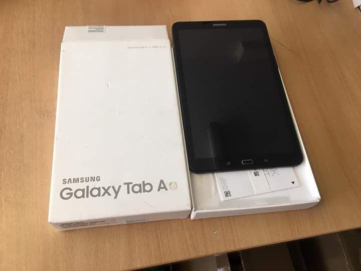 Galaxy Tab A2016