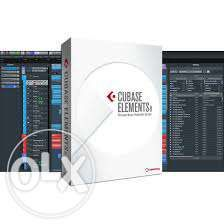 Cubase Elements 8 para Mac