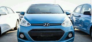 Vendo meu Hyundai grand i10