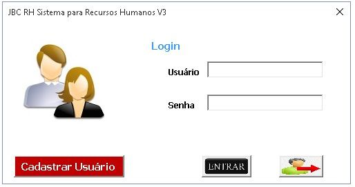 Software para Recurso Humanos JBC RH