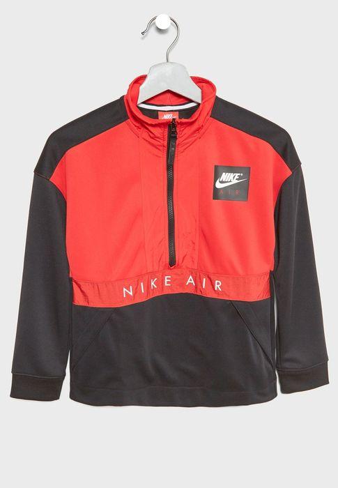 Nike детско Sweatshirt (М размер)