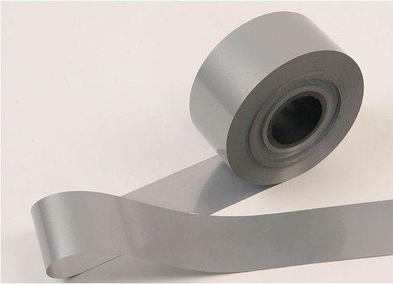Светлоотразителна Текстилна Лента 50 ММ