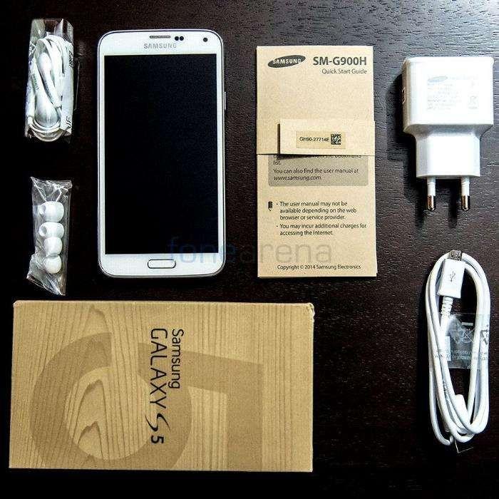 Promoção do Dia Samsung Galaxy S5 Aproveite