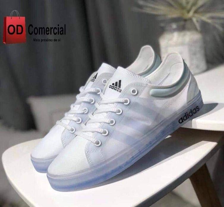 dceb691d6a0 Adidas - Calçado em Ingombota - olx.co.ao