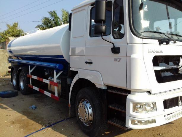 Vendo Camioes e Camiao Sisterna Para Tanque de Agua