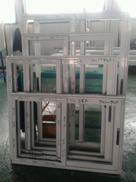 Montagem e reparacão de janelas e portas de alumínio e Inox