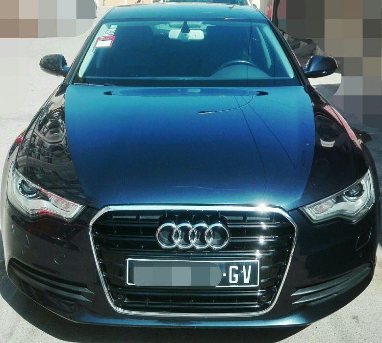 Vendo este Audi A6
