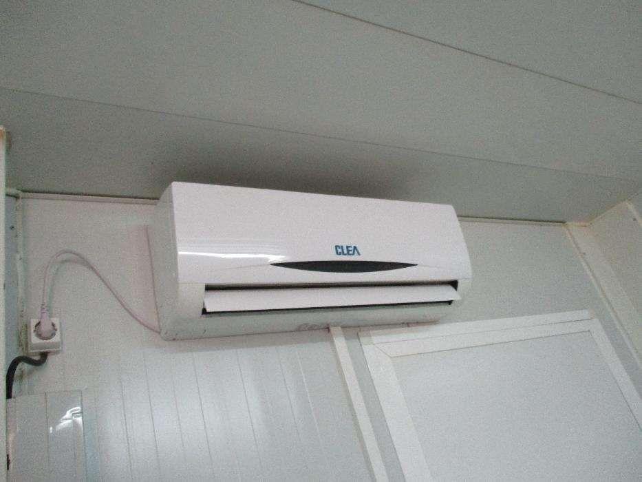 Recomenda já a manutenção em seus ar condicionado