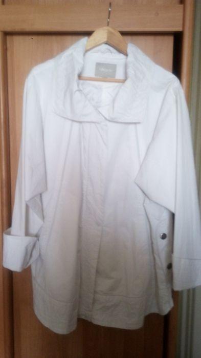 Куртка женская ветровка размер 58-60