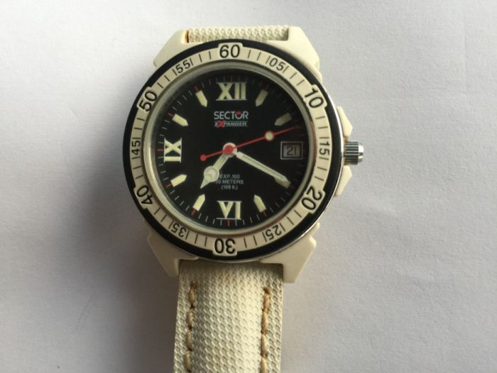 Ceas Sector Dama Exp 100 women's watch (Original)