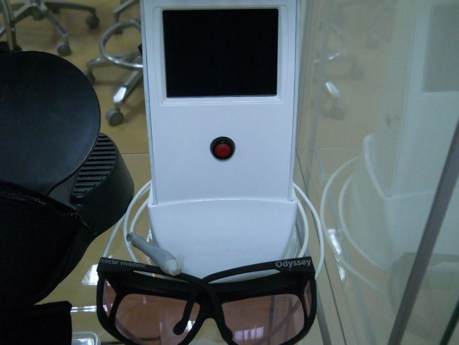 Стоматологичен лазер Ivoclar