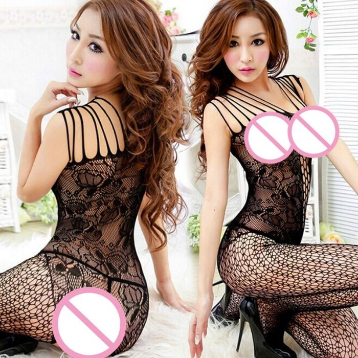 Lenjerie sexy catsuit / Bodystocking cod: 65