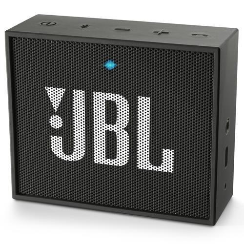 Colunas JBL GO
