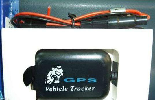 Продавам gps тракер за мотоциклет