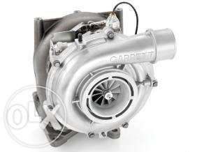 Reconditionari si reparatii turbosuflante (turbine) auto de orice tip