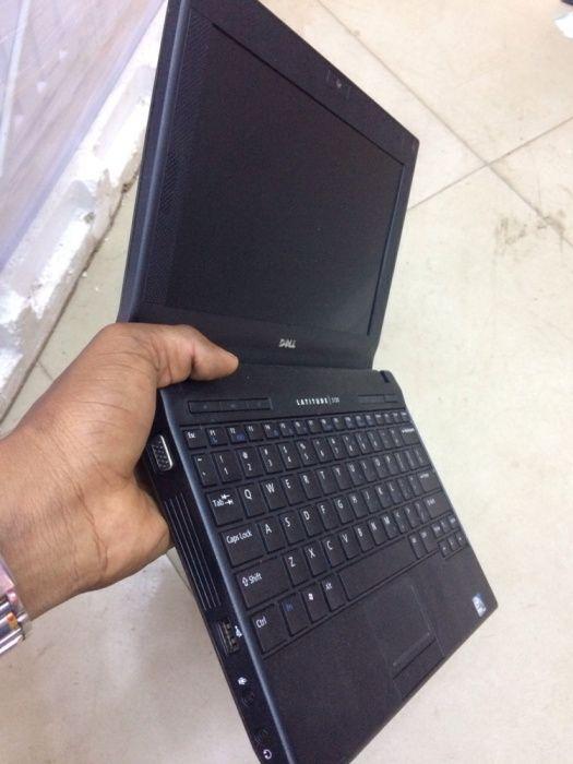 Laptop mini marca:DELL