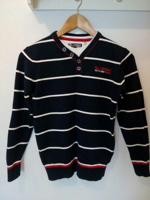 Bluza/pulover baieti