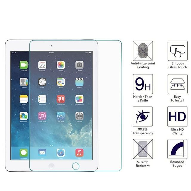 Folie Sticla Securizata iPad 9,7 inch