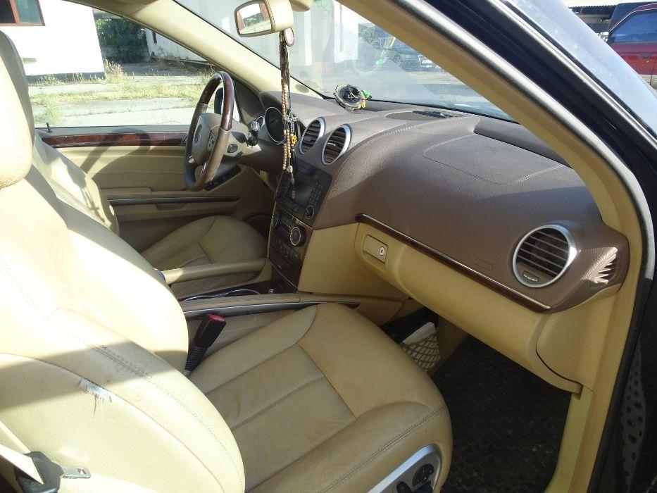 plansa bord mercedes ml gl kit airbag mercedes ml w164 gl x164 airbag