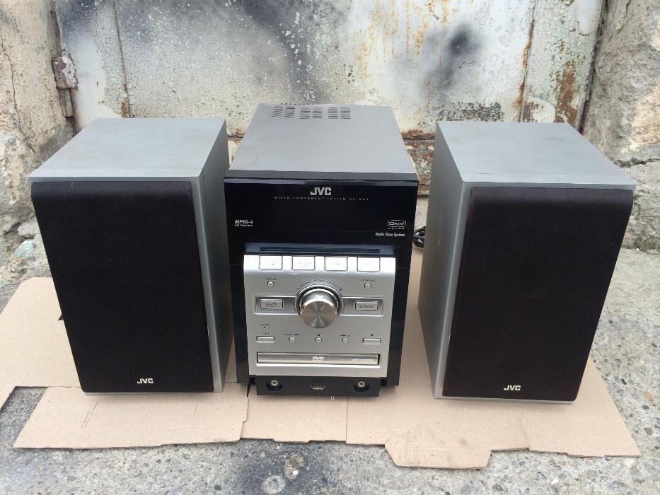Micro sistem audio JVC UX-G60