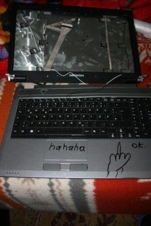 Dezmembrez laptop Medion md96630,MD97620,MD98250,S5612 EVOLVE 13.3″