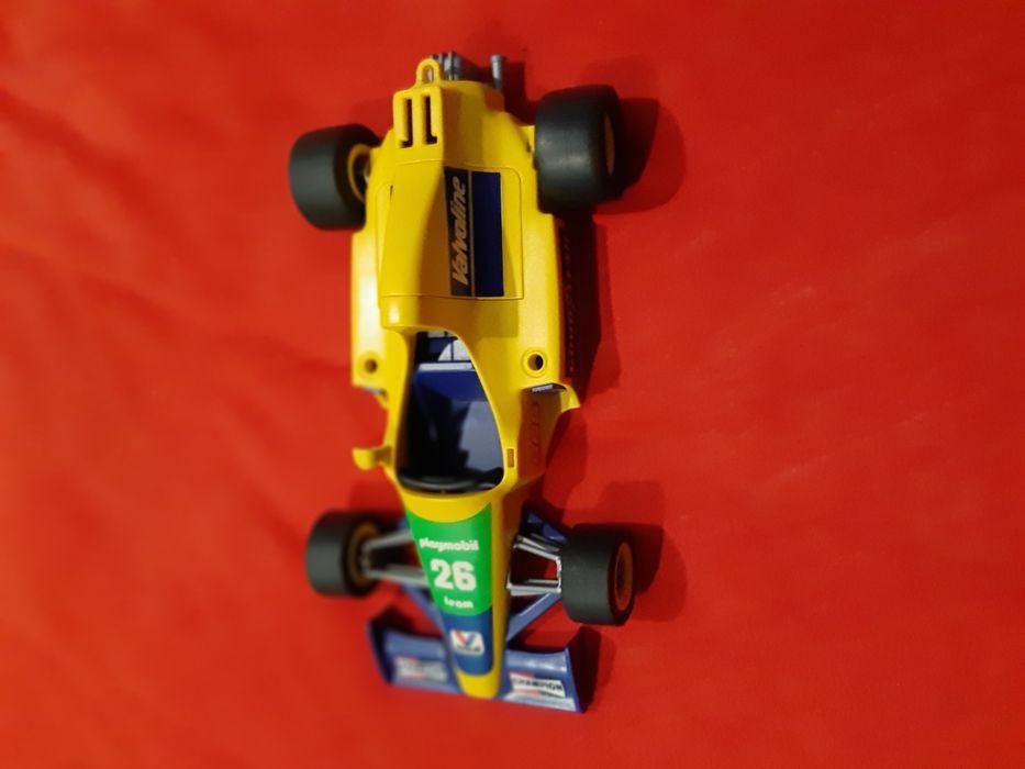 Masina de concurs formula 1, playmobil
