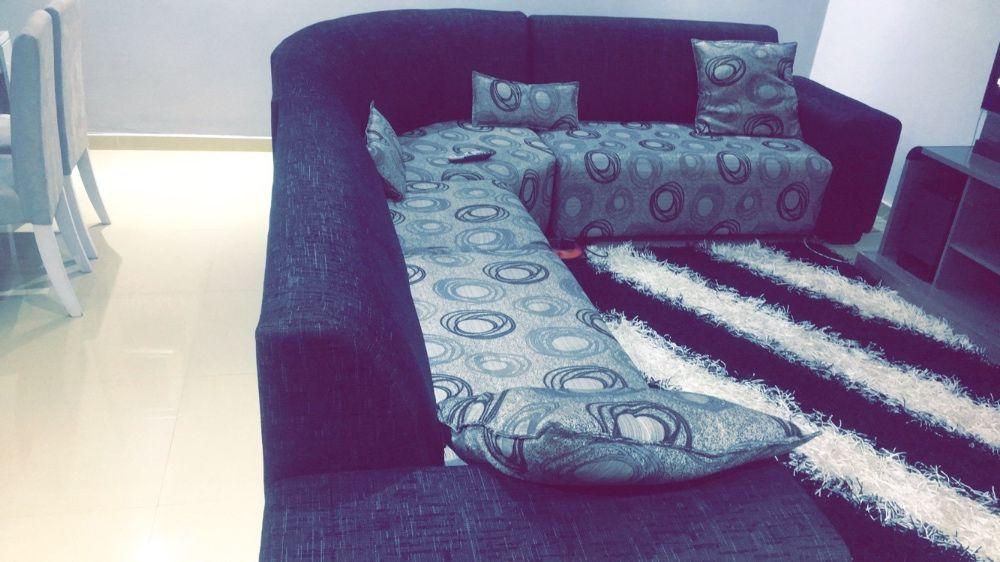Venda de sofás lubango