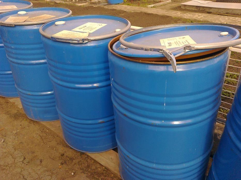 Бочки железные 200 литров Отличное состояние. От пищевого сырья. Мытые